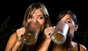 Как рассчитать, через сколько выветривается бутылка пива?