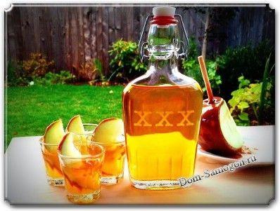 Как сделать настойку из спирта