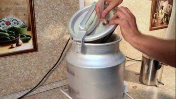 Как сделать самогон без самогонного аппарата
