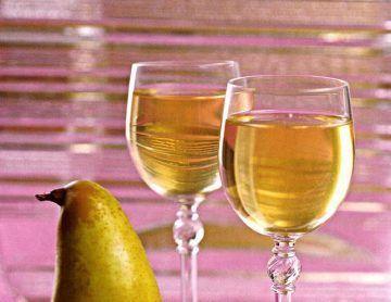 Как сделать вино из груш