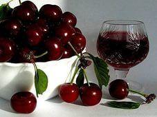 Как сделать вишневое вино в домашних условиях. Рецепт