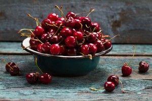 Как сделать вишневую настойку на водке