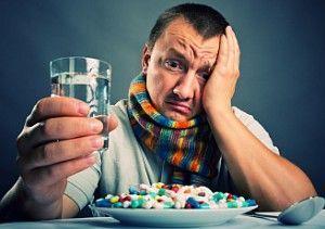 Как снять абстинентный синдром: методы лечения и терапия