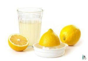 Как сок лимона может помочь от похмелья