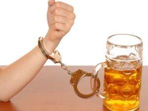 Как возникает и лечится алкогольная зависимость?