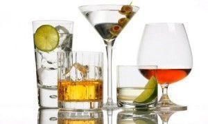 Как выбрать менее вредный алкоголь?