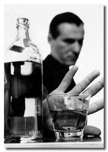 Как вызвать у алкоголика отвращение к алкоголю?