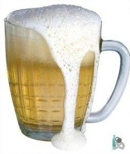 Какая калорийность у пива?