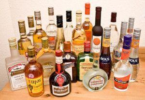 Какие алкогольные напитки самые вредные?