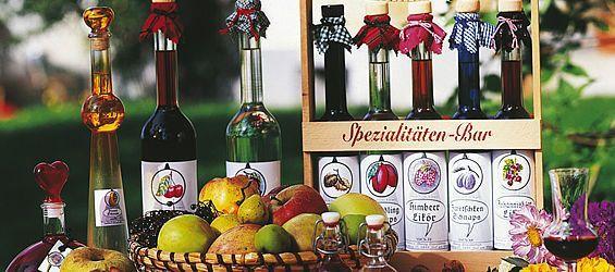 Какие напитки австрии стоит попробовать