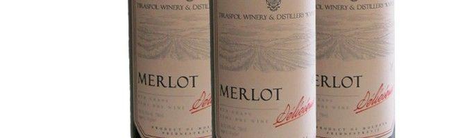 Вино мерло - особый вид бордо