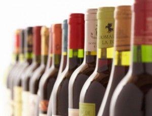 Какими бывают винные бутылки