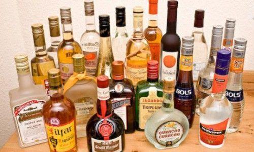 Что из алкогольных напитков вреднее: коньяк или водка?