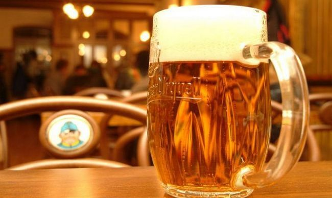 Pivo po filtraciji