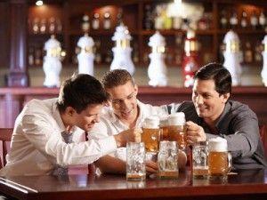 Насколько велик вред пива для мужчин: влияние на здоровье