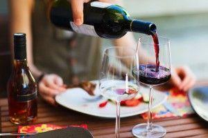Какой алкоголь можно пить при диете и не набирать лишние килограммы?