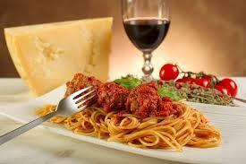 Какой должна быть настоящая итальянская паста?