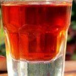Калгановка – вкусная и полезная настойка корня калгана на водке