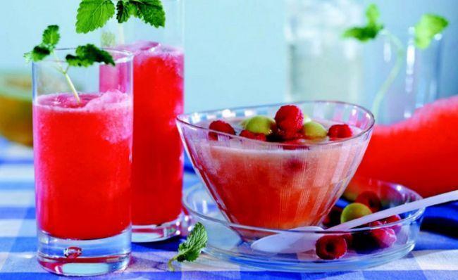 Кисель из замороженных ягод: простые рецепты кулинарных шедевров
