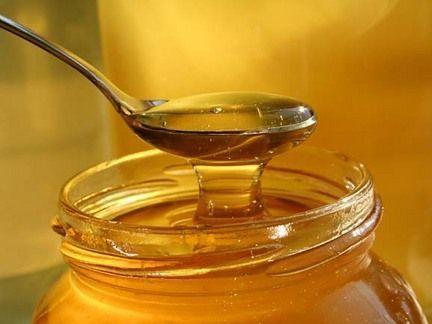 Классическая медовая настойка на водке