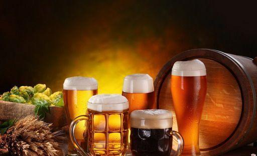 Классическое пиво: рецепт слабоалкогольного напитка