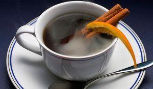 Кофе и алкоголь: лучшие кофейные напитки