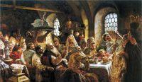 Feast u Rusiji