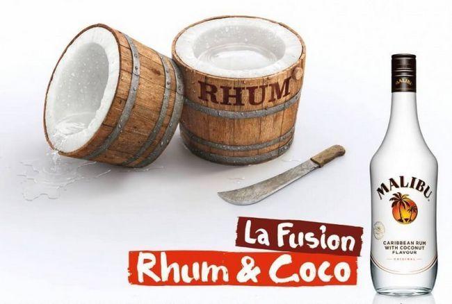 Кокосовый ликер «малибу» в домашних условиях – делаем жидкое «баунти»!