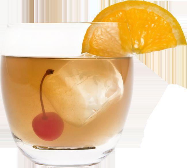 Koktajl whisky kwaśny (whisky kwaśny)