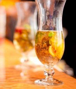 коктейль с мараскино