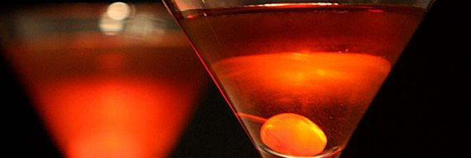 Коктейли с виски – 5 напитков для настоящих ценителей вкуса