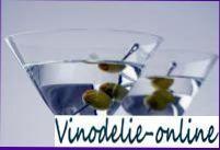 Koktejly s vodkou a vermutu