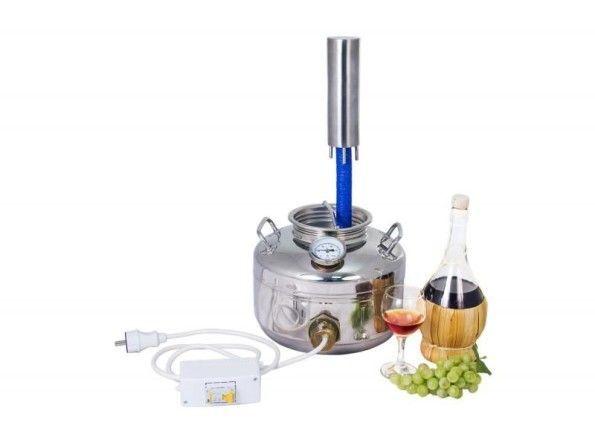 электрический самогонный аппарат Меркурий