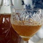 Крамбамбуля – белорусская медовая настойка со специями