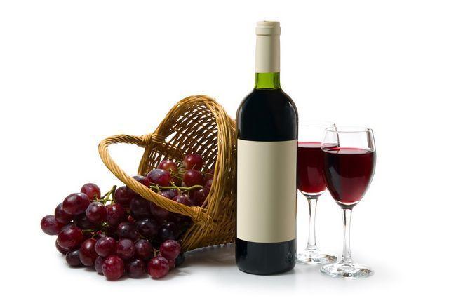 Культура пития спиртных напитков: водка, вино, пиво