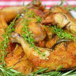 Курица в красном и белом вине – итальянский и французский рецепты