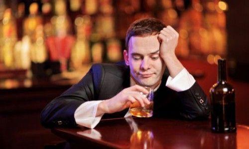 Особенности психологии алкоголика и психологической помощи ему