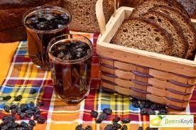 Cvas de pâine