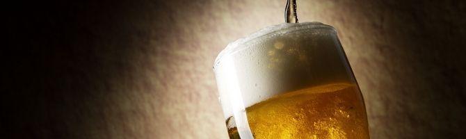 «Либенвайс» — высококачественное немецкое пиво