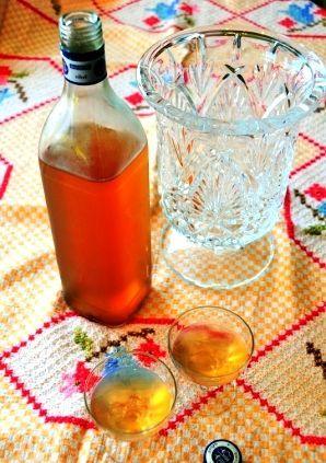 Ликер абрикотин: секреты домашних рецептов