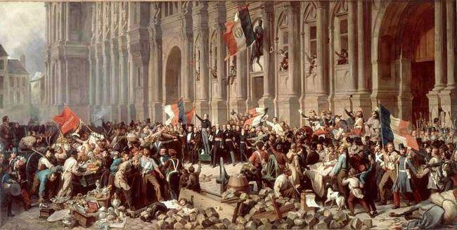 Рецепт ликера Бенедиктин был утерян во время французской революции