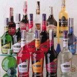 Ликеры – напитки алхимиков на вашем столе