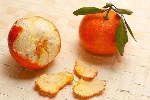 Лучшая мандариновая настойка в домашних условиях