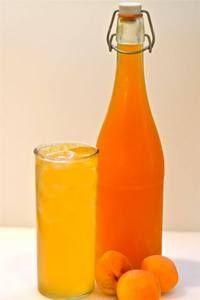 Лучшие рецепты абрикосовой наливки