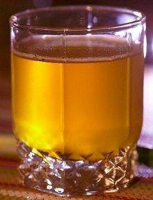 Picie warzone piwo produkowane z miodem
