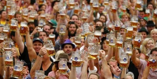 Октоберфест – праздник пива в германии