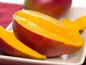 Манго – рецепты приготовления вкусных и питательных коктейлей