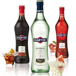 Martini и его виды