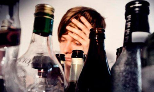 Виды психических расстройств при алкоголизме