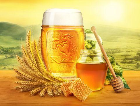 Методы лечения пивом. Народные рецепты